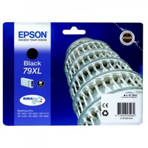 Compatible Epson 79XL Ink Cartridge Manchester