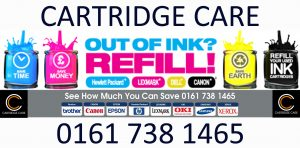 Ink Cartridges Manchester