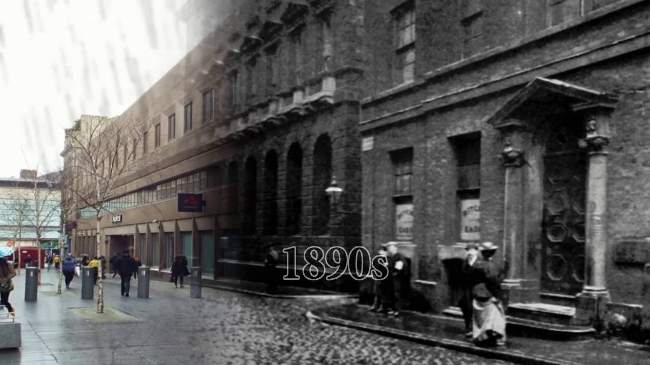 Manchester 100 Years Video